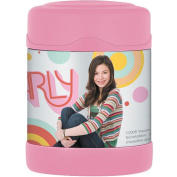 iCarly FUNtainer Food Jar - Carly Sitting