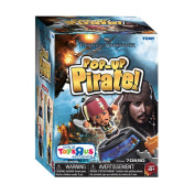 Pop Up Pirates of the Caribbean Game