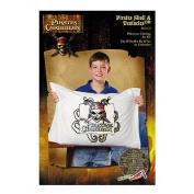 Pirate Skull & Tentacles PillowCase Art