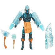 Marvel's Ice Attack Deluxe Action Figure - Frost Giant