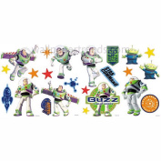 Toy Story Wall Applique
