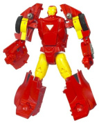 Transformers Crossovers Marvel Legends Action Figure - Iron Man