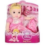 Disney Bed Time Baby Doll - Aurora
