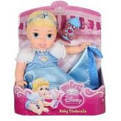 Disney Bed Time Baby Doll - Cinderella