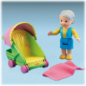 Fisher Price My First Dollhouse Accessories