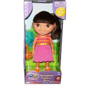 Fisher-Price Dora Basic Dolls - Springtime Dora