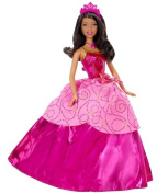 Barbie Princess Charm School Doll - Blair - African American