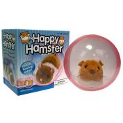 Happy Hamster