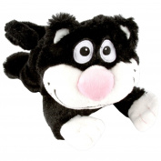 Chuckle Buddies Black Cat
