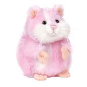 Webkinz Pet Plush Mazin' Hamsters - Sweetie