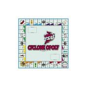 Iowa State University - Cycloneopoly Board Game