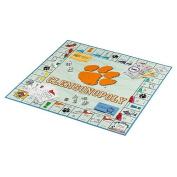 Clemson University - Clemsonopoly Board Game