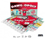 University of Georgia - Dawgopoly Board Game