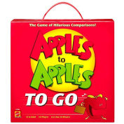 Apples to Apples - To Go Edition