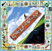 Cycle Opoly Board Game