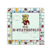 Mississippi State University - M-Stateopoly Board Game