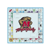 University of Maryland - Terpopoly Board Game