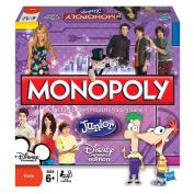 Monopoly Junior - Disney Channel Edition