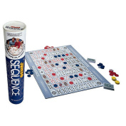 Sequence Jumbo Size in a Tube Game