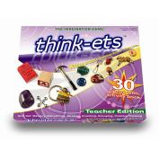 Think-Ets Teacher Edition Game