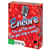 Encore Game - Deluxe 2008 Edition