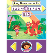 Fisher-Price iXL Software - Dora the Explorer 3D