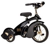 Morgan Cycle 31202 Retro Tricycle in Black Hawk
