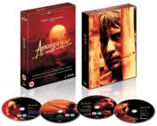 Apocalypse Now/Apocalypse Now Redux/Hearts of Darkness [Region 2]