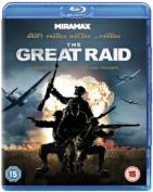 The Great Raid [Region B] [Blu-ray]