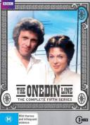 Onedin Line: Series 5 [Region 4]