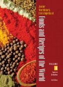 Junior Worldmark Encyclopedia of Foods & Recipes of the World