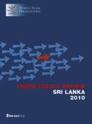 Trade Policy Review - Sri Lanka