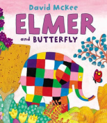 Elmer and Butterfly (Elmer)