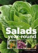Salads Year-round
