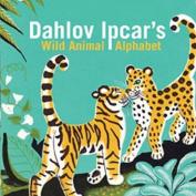 Dahlov Ipcar's Wild Animal Alphabet [Board Book]