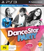 Dance Star Party (Move)