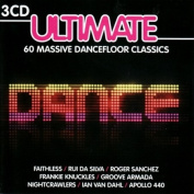 Ultimate Dance [Music Club]
