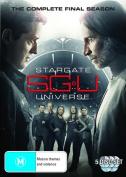 Stargate Universe: Season 2 [Region 4]