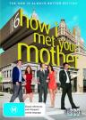 How I met Your Mother Season 6 [Region 4]