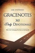 Gracenotes - 365 Daily Devotionals