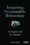 Inspiring Sustainable Behaviour