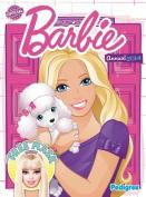 Barbie Annual: 2014
