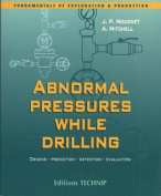 Abnormal Pressures While Drilling