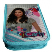 Anker I Carly Double Filled Pencil Case