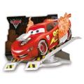 Klip Kitz Cars 2 Deluxe Lightning McQueen