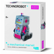 Science Museum - Technorobot