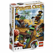 LEGO Games 3840: Pirate Code