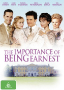 The Importance Of Being Earnest [Region 4]