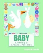 Baby Knitting & Crochet Patterns