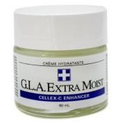 Enhancers G.L.A. Extra Moist Cream, 60ml/2oz